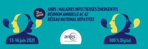 Réunion annuelle AC 42 - Réseau national hépatites